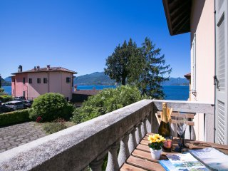Bright Condo with Internet Access and Television - Varenna vacation rentals