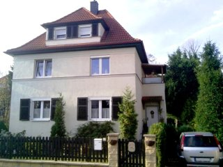 Nice Condo with Internet Access and Dishwasher - Markkleeberg vacation rentals