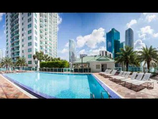 *Fall Promo* Waterfront Penthouse Loft in Upscale Brickell Complex Near South Beach - Miami vacation rentals