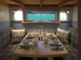 Salcombe Shepherd Huts - Malborough vacation rentals