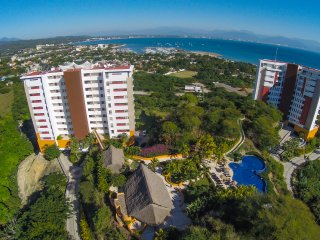 Alamar Vallarta Unit 12 - La Cruz de Huanacaxtle vacation rentals