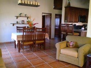Luxury One Bedroom - West Bay vacation rentals