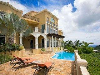 Lovely 3 bedroom Villa in Cruz Bay - Cruz Bay vacation rentals