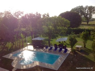 9 bedroom Villa with Internet Access in Forte Dei Marmi - Forte Dei Marmi vacation rentals