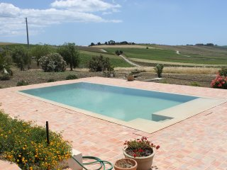 Villa Cavarretto - 3BR Private Pool - Menfi vacation rentals