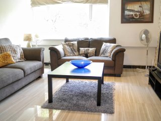 2 BR (14) - Inverness Terrace, Bayswater / Queensway - London vacation rentals