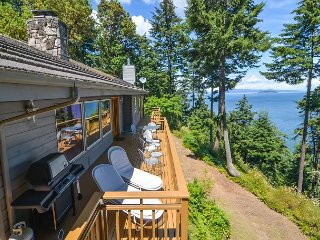 Haida House on San Juan Island - Friday Harbor vacation rentals