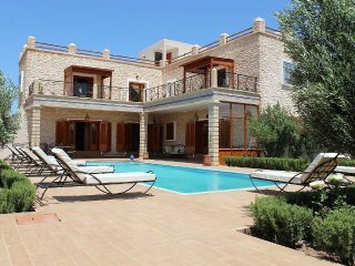 Magnifique villa dans le calme absolu - Ounagha vacation rentals