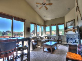 TopFloor/Corner, close to downtown! (CVA308) - Park City vacation rentals