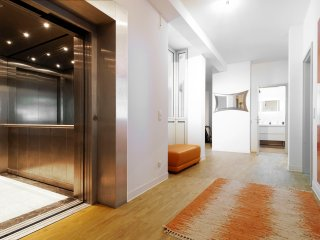 BIG LUXURY 4ROOMS CENTRAL CITY APT MITTE - Berlin vacation rentals