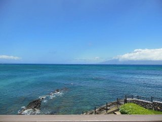 KAHANA SUNSET #A3 - Kahana vacation rentals