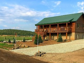 Sundance Kid - Beautiful views and very easy access - Duck Creek Village vacation rentals