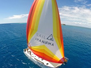 Sailing San Blas Islands aboard Catamaran Ipanema - El Porvenir vacation rentals