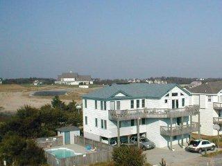 Oceanside, Ocean views, Spacious, Private Pool, - Corolla vacation rentals