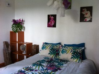 """Chez Hiva"" - Bungalow Orchidée New ! - Hanga Roa vacation rentals"