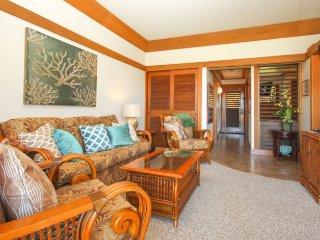 Kiahuna 312 Lovely one bedroom at the beautiful Kiahuna Plantation - Poipu vacation rentals