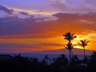Wailea Ekahi 51E - Ocean view/completely remodeled - Wailea vacation rentals