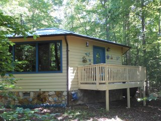 Sun and Moon Cottage - Bryson City vacation rentals