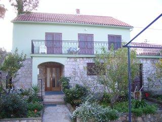 Cozy 2 bedroom Condo in Bozava with Television - Bozava vacation rentals