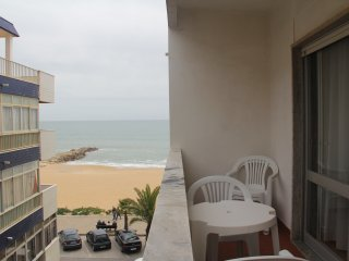 Sea View, First Line with balcony 3ºA - Quarteira vacation rentals