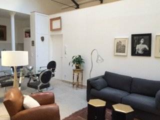 Heart of Marais with private garden - Paris vacation rentals