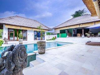 Big Blue villa - 3 bedrooms (Ungasan) - Ungasan vacation rentals