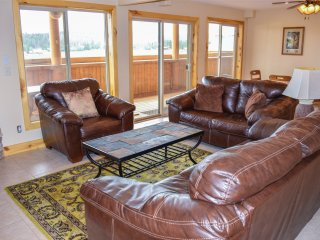 The Lodge at Duck Creek Nature's Retreat - Duck Creek Village vacation rentals