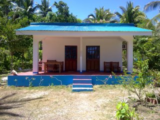 Nice House with A/C and Parking - Marinduque vacation rentals