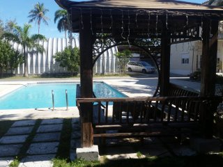 Green Town House in gated community(NASSAU) - Nassau vacation rentals