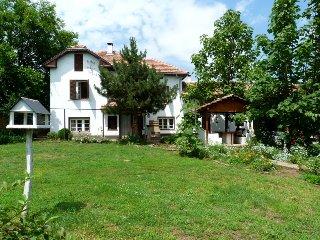 Beautiful House with Washing Machine and Television - Pavlikeni vacation rentals