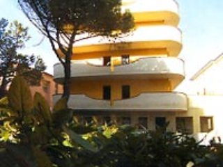 RESIDENCE MEDITERRANEO 17#_2roomsapartament_with_balcony - Caorle vacation rentals