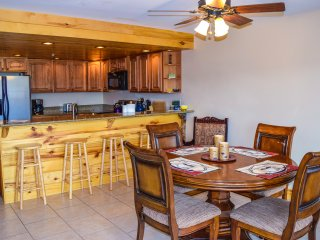 The Lodge at Duck Creek Fisherman's Landing - Duck Creek Village vacation rentals