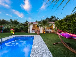 Villa Dimitrios, luxury retreat! - Panormo vacation rentals