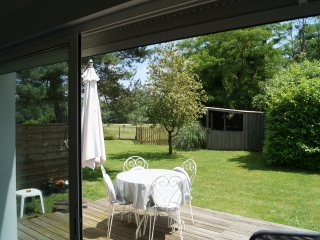 Nice Gite with Internet Access and Garden - Saint-Martin-Du-Bois vacation rentals