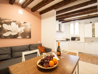 Cozy and calm apt close Biennale - City of Venice vacation rentals