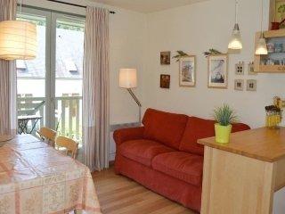 Charming Condo with Television and Microwave - Saligos vacation rentals
