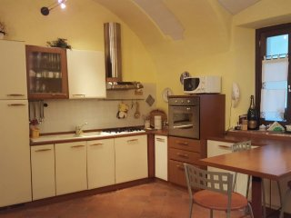 Nice Condo with Internet Access and Wireless Internet - San Michele Mondovi vacation rentals