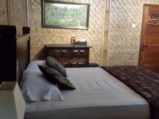 Beautiful Room for 2 in Yogyakarta! - Sleman vacation rentals