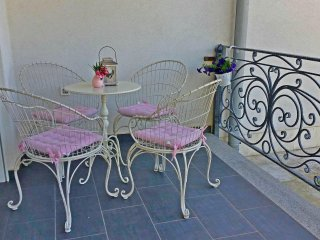 Nice Apartment in Zaton (Zadar) with A/C, sleeps 4 - Zaton (Zadar) vacation rentals