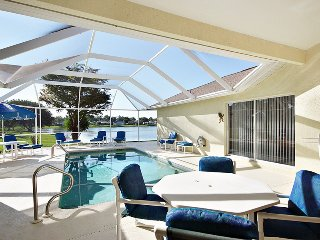 Briarwood Villa - Naples vacation rentals