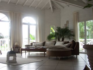 LOFT DANS VILLA CALIFORNIENNE PRES PLAGE/GOLF - Seignosse vacation rentals