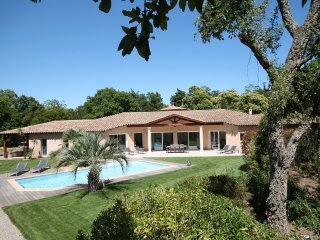 Beautiful Villa with Internet Access and Dishwasher - Saint-Jean-de-Cannes vacation rentals