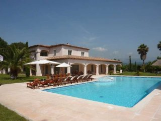8 bedroom Villa with Internet Access in Valbonne - Valbonne vacation rentals