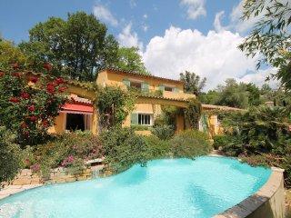 Bright 5 bedroom Villa in Valbonne - Valbonne vacation rentals