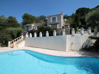 5 bedroom Villa with Internet Access in Le Cannet - Le Cannet vacation rentals