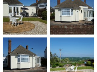 3 Bedroom Holiday Home with amazing views - Deganwy vacation rentals