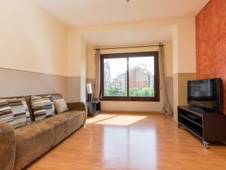 Amazing apt w/VIEWS Sagrada Familia2.2 - Barcelona vacation rentals