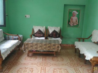 TripSthan  Home-Stay Near Bir billing. - Joginder Nagar vacation rentals