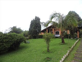 Nice 3 bedroom House in Bom Jesus dos Perdoes with Internet Access - Bom Jesus dos Perdoes vacation rentals