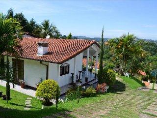 Villa Morada Maravilhosa Graca - Mairinque vacation rentals